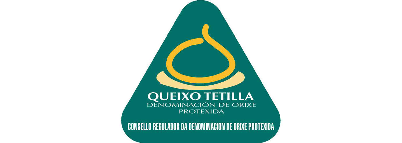 PDO Queso Tetilla Log
