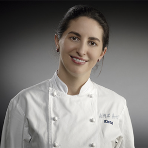 Spanish Chef Elena Arzak
