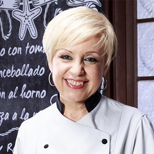 Spanish Chef Susi Diaz