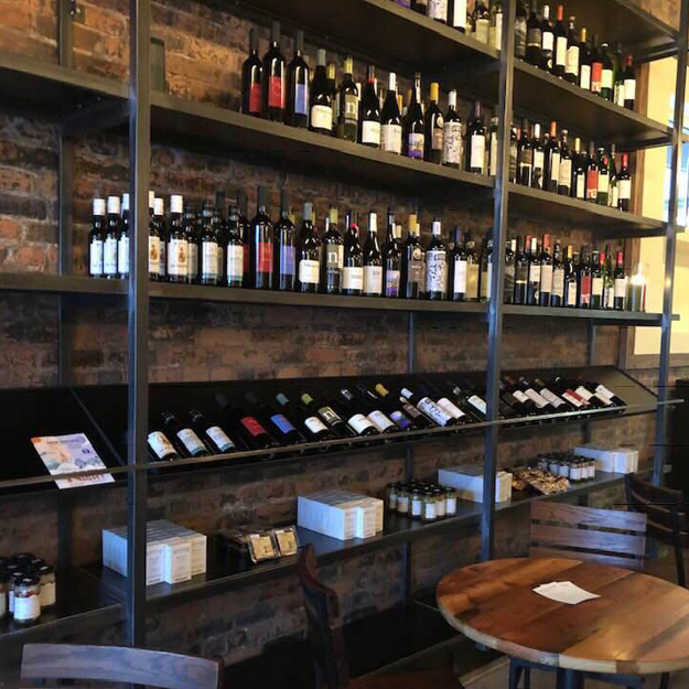 Cata Vino Mercado and Wine Bar to Open in Detroit