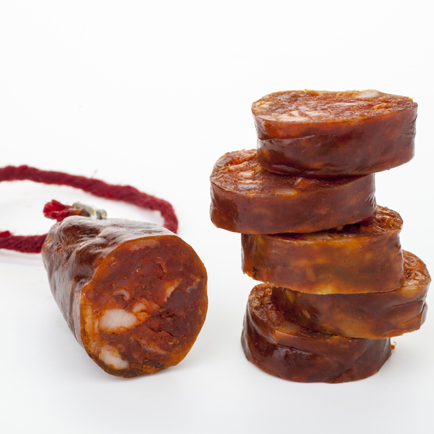 Chorizo from Spain Takes on the World