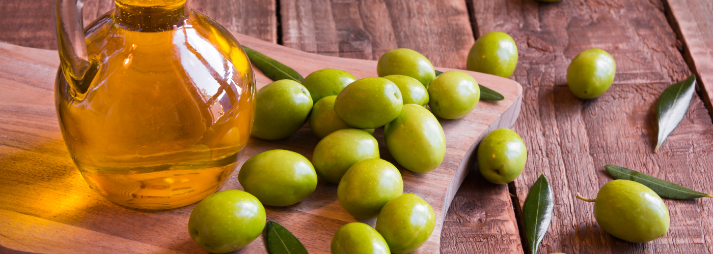 Olive Oil Producers' Average Revenue Doubles | Foods & Wines from Spain