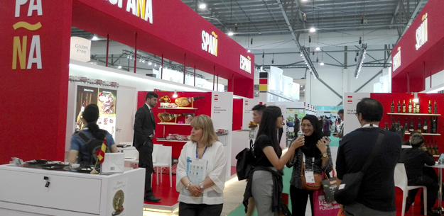 Spain at FHA-PW ASIA - 03