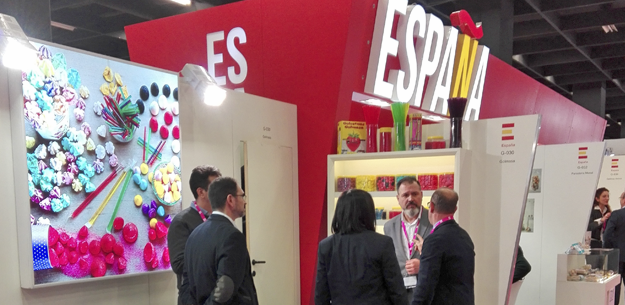 Spain at ISM - 03