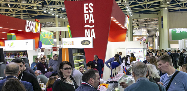 Spain at Prodexpo - 02