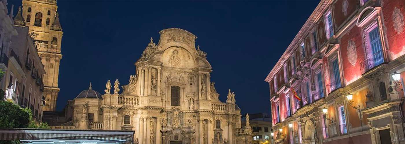 Murcia Named Spanish Capital of Gastronomy for 2020
