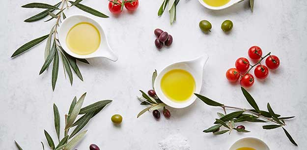 Spanish olive oil. Photo by: LH Photoagency JC de Marcos/@ICEX