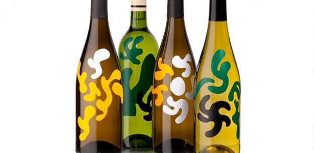 Spanish white wines. Fernando Madariaga/@ICEX